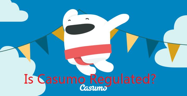 Is Casumo Legit